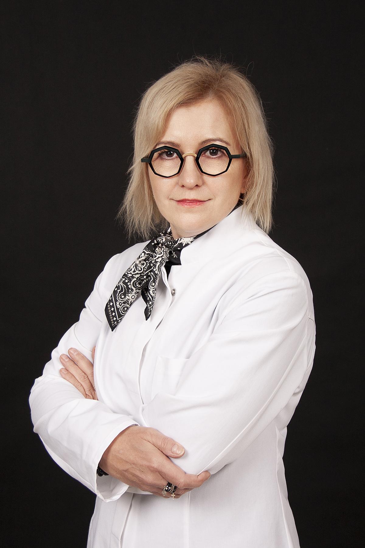 lek. med. Beata Kościałkowska